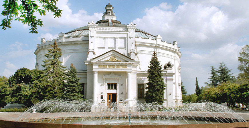 Севастопольский военно-исторический музей-заповедник