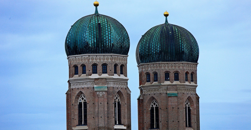 Фрауэнкирхе (Frauenkirche)