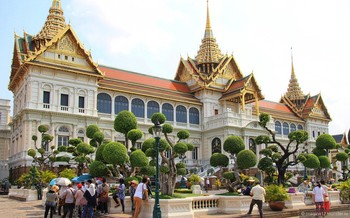 В Таиланде полиция будет чаще проверять паспорта туристов