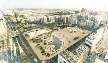 В Абу-Даби открывается новая культурная достопримечательность