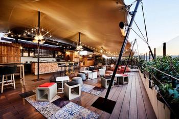 Мадридский хостел Generator стал одним из лучших отелей мира
