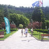 Исторический парк в Батуми