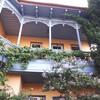 балкончик в Тбилиси