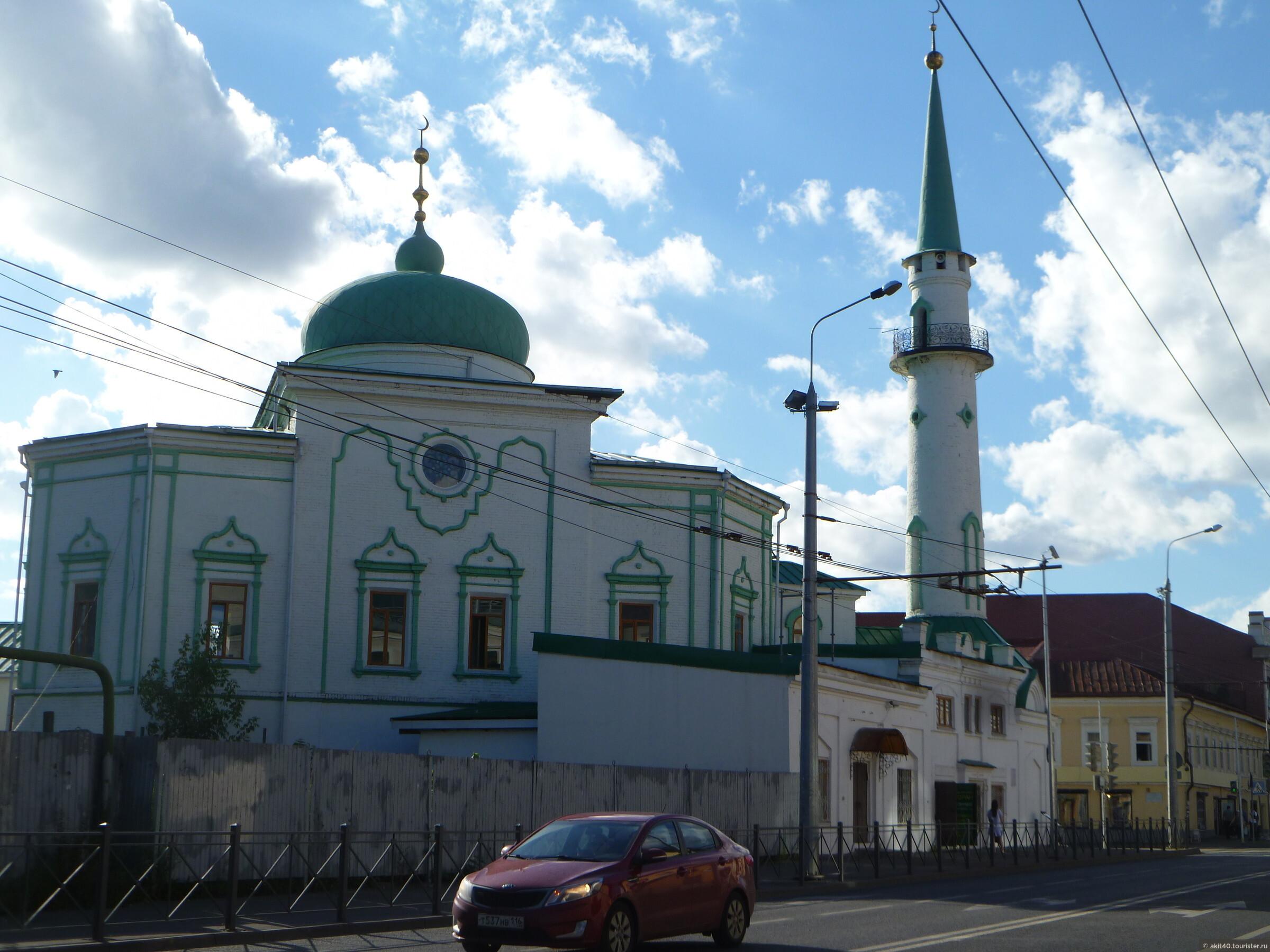расскажем вам, мечеть в калуге адрес фото этим словом прислонилась