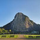 Гора Золотого Будды (Кхао Чи Чан)