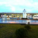 Железнодорожный вокзал Гродно