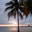 Пляж Хирон
