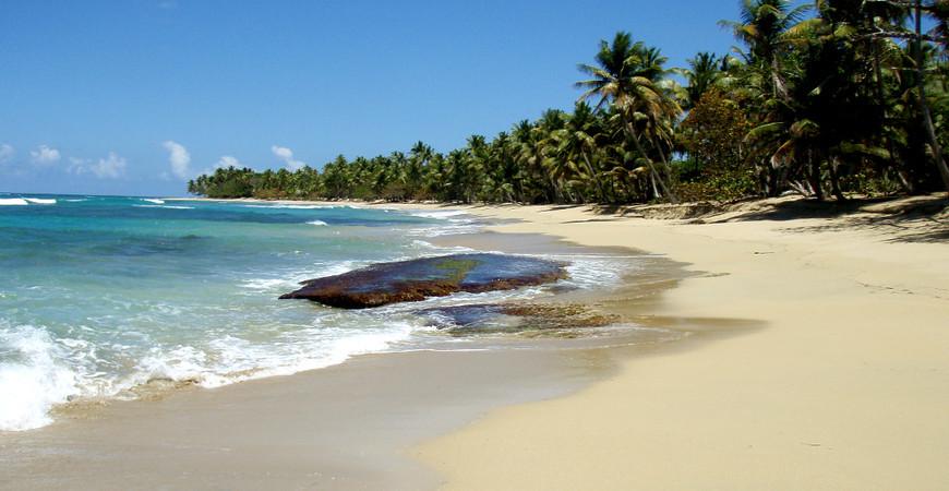 Пляж Магуана