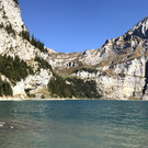 Озеро Эшинен