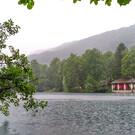 Озеро Чирик-Кель (Церик-Кель)