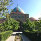 Голубая мечеть Еревана
