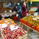 Центральный рынок в Казани