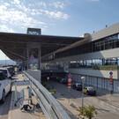 Аэропорт Салоников Македония