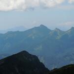 Гора Большая Чура
