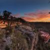 Отель на склоне Медного каньона
