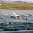 Аэропорт Лейпцига «Лейпциг/Халле»