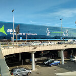 Аэропорт Лас-Пальмас-де-Гран-Канария