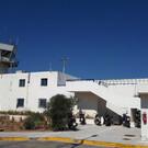 Аэропорт Миконоса