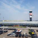 Аэропорт Роттердама и Гааги