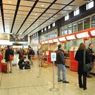 Аэропорт Генуи «Христофор Колумб»