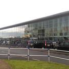 Аэропорт Ливерпуля «Джон Леннон»