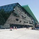 Аэропорт Кракова «Краков-Балице»
