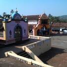 Храм Шри Бхагавати