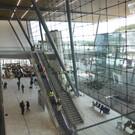 Аэропорт Бергена «Флеслэнд»