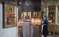 Внутреннее убранство Свято-Георгиевского храма