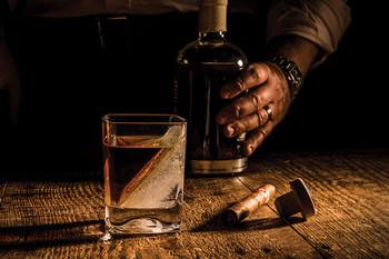 Фестиваль виски проведут в ратуше Праги