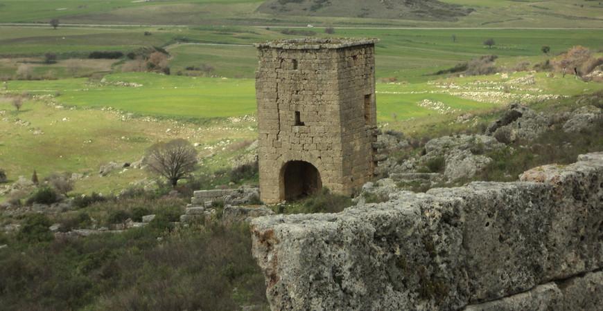 Античный город Силлион (Sillyon)