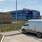 Автовокзал «Восточный», Казань