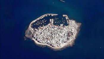 Единственный в Сирии остров готов принять туристов