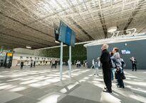 Аэропорт Симферополя имени Ивана Айвазовского
