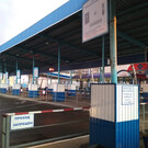 Автовокзал Канска
