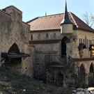 Замок Лихтенштайн