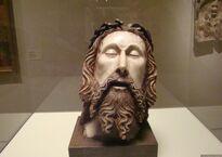 Сергей Архипкин Голова Христа 1352 года.jpg