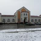 ЖД вокзал Мурома