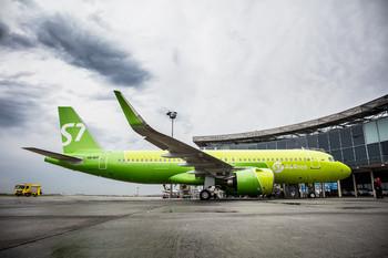 S7 Airlines открывает прямой рейс Иркутск - Пхукет