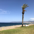 Пляж Латси