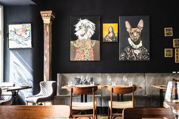 В Таллине началась гастрономическая Неделя ресторанов