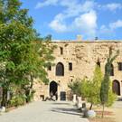 Крепость Кирении