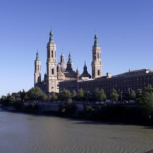 Сарагоса(Zaragoza) -арагонская красавица