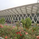 Аэропорт Марракеша «Менара»