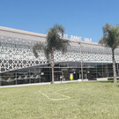 Аэропорт Рабата/Сале