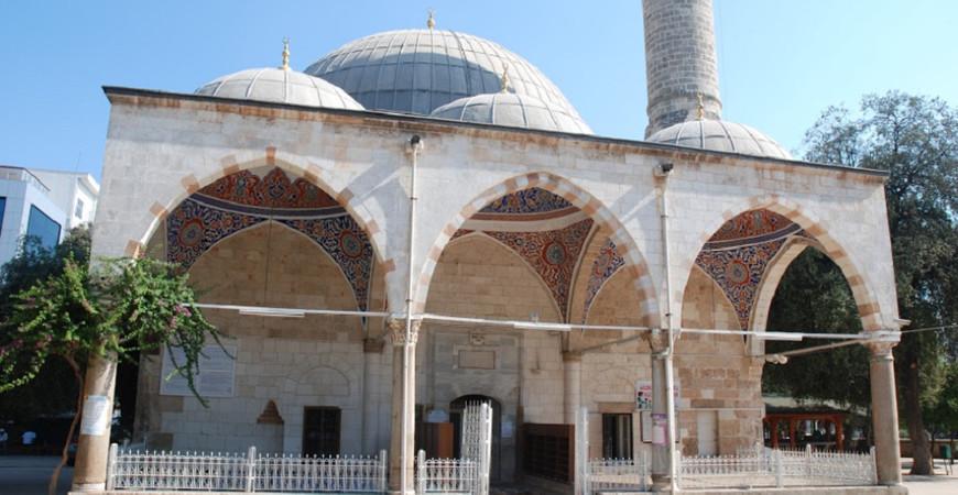 Мечеть Мурата Паши