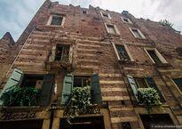 Ресторан Osteria al Duca в стенах палаццо Ногарола