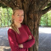 Эксперт Ирина (Irina4232)