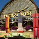 Парк развлечений «Европа парк»