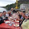 рыбалка в Норвегии по-нашему